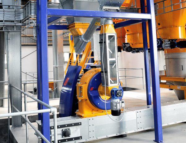 Bild mit Link zum Thema Maschinen & Mühlen